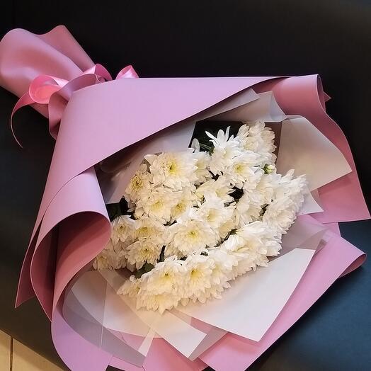 Giant bouquet 😍