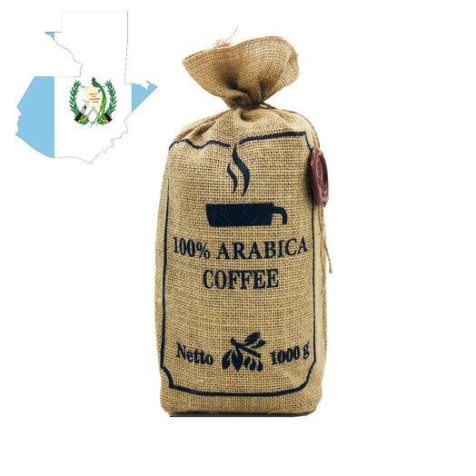 Кофе Haven Марагоджип Гватемала 1 кг