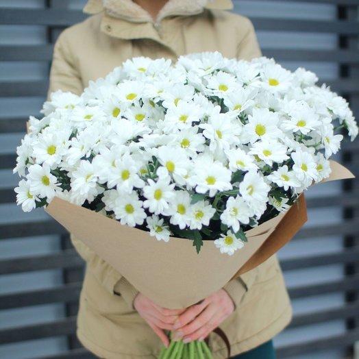 Облако грез: букеты цветов на заказ Flowwow