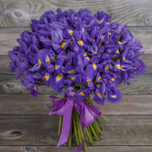 """Букет """"Свежесть"""": букеты цветов на заказ Flowwow"""