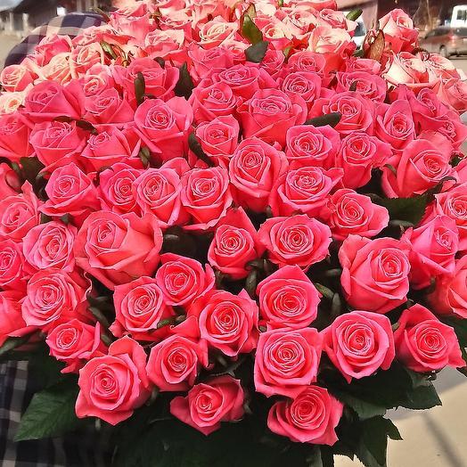 Снежана: букеты цветов на заказ Flowwow