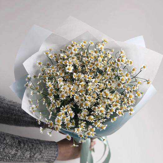 Букет 182: букеты цветов на заказ Flowwow