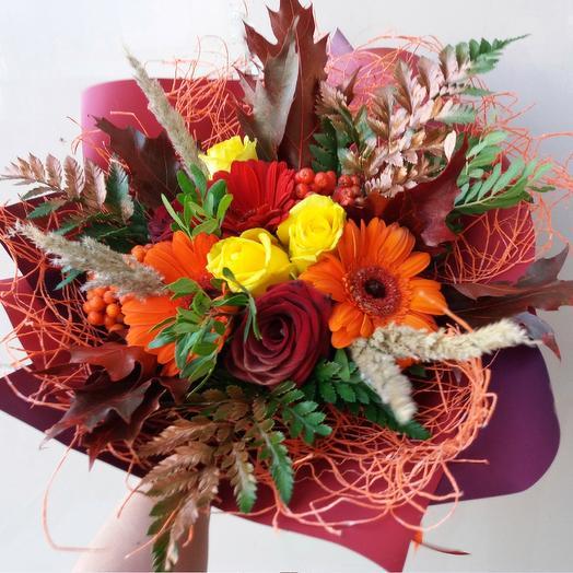 """Букет """"Дорогому учителю"""": букеты цветов на заказ Flowwow"""