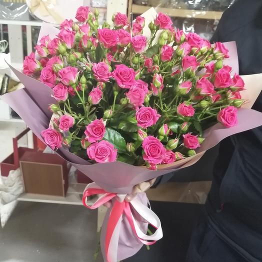 Букет лав лидии: букеты цветов на заказ Flowwow