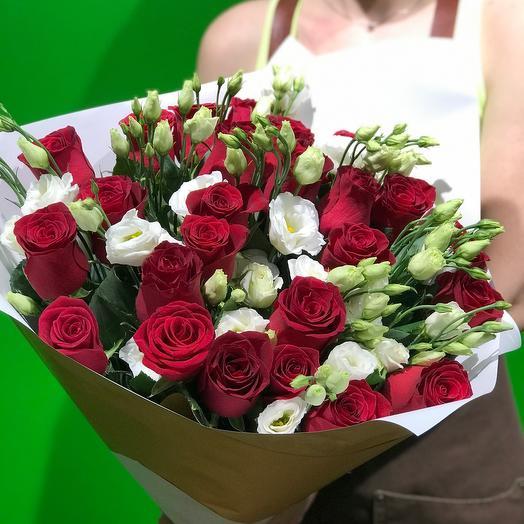 Extra bouquet