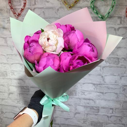 Бирюза: букеты цветов на заказ Flowwow