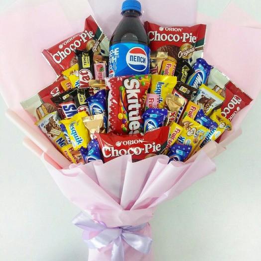 Для сладкоежек