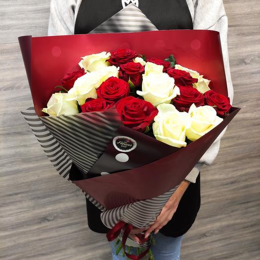 ✅ Букет роз 💐