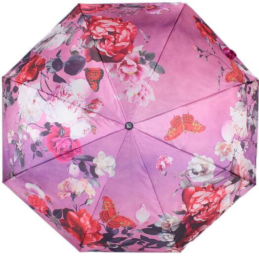 Складной женский зонт 101214