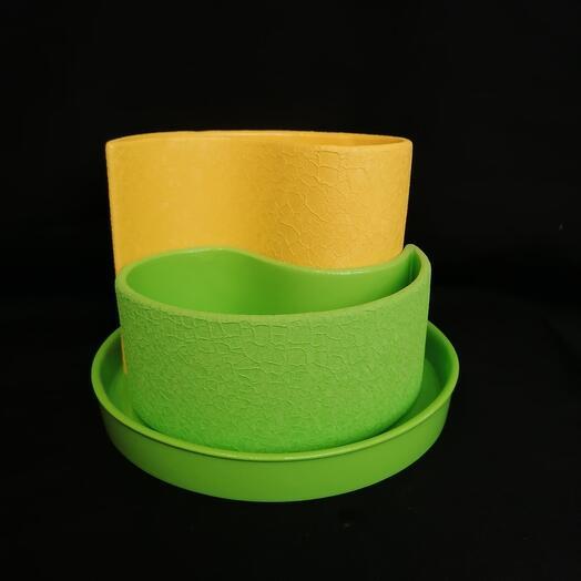 Горшок керамический