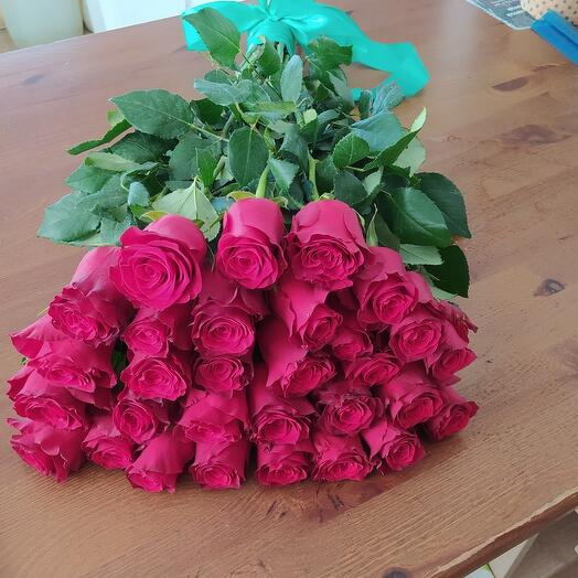 Букет 29 роз Родос