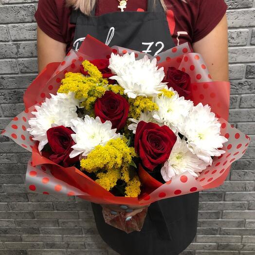 Bouquet 05567