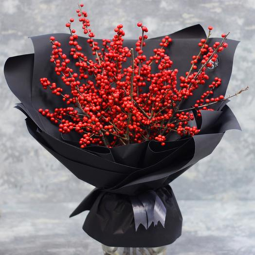 Моно 33: букеты цветов на заказ Flowwow