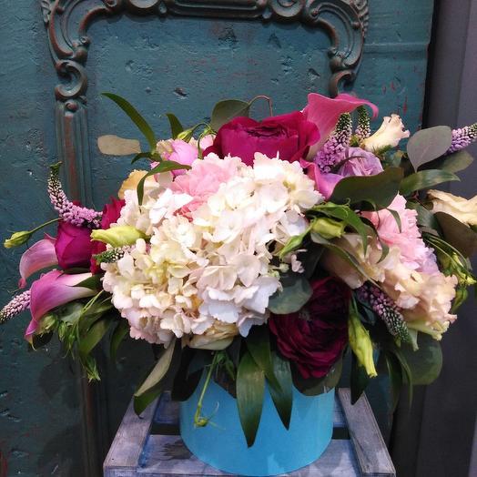 Самый лучший день: букеты цветов на заказ Flowwow