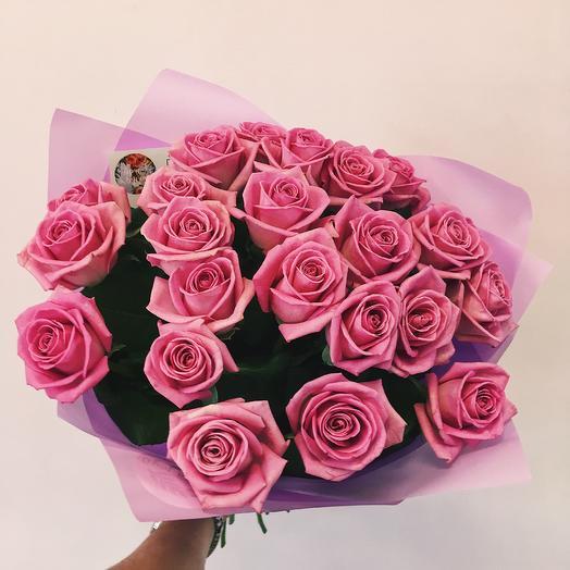 """Букет """"Розовый Шарм"""""""