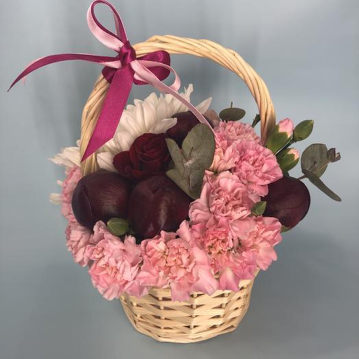 Pinky lady: букеты цветов на заказ Flowwow