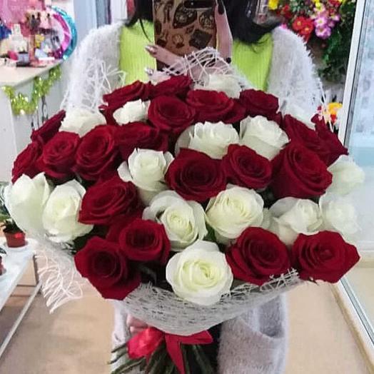 Ирена: букеты цветов на заказ Flowwow