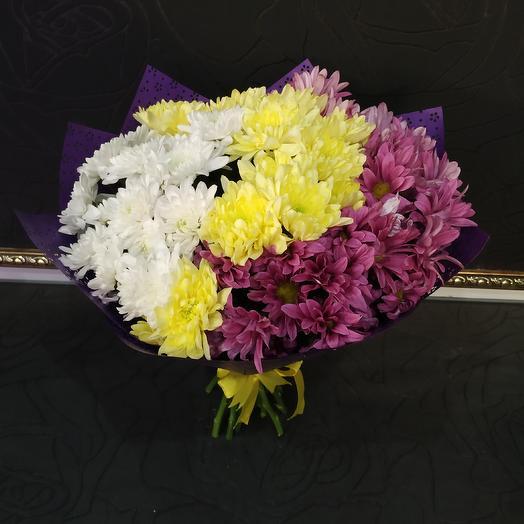 Мери: букеты цветов на заказ Flowwow