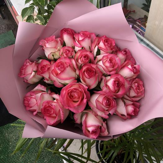 Цветочный рай 75