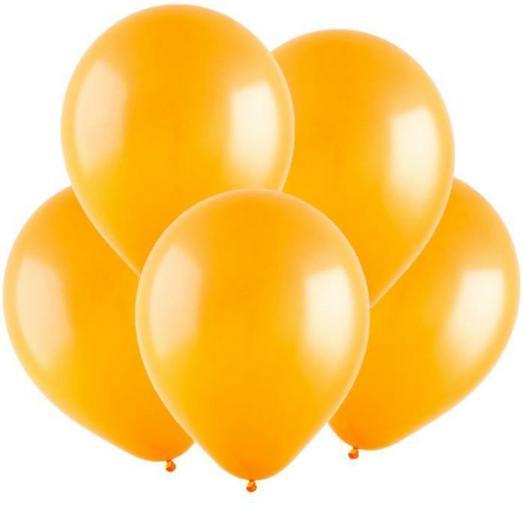Букет из 5 шаров