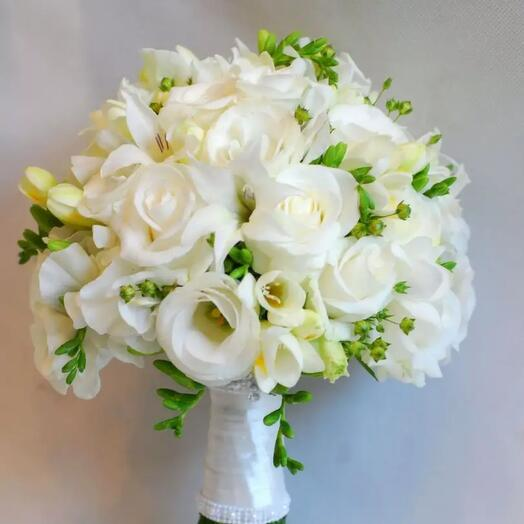 Невеста 💐