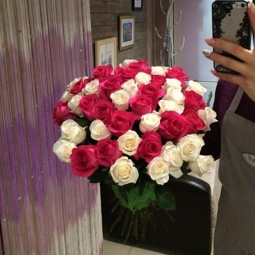 Заказ цветов с доставкой ковров
