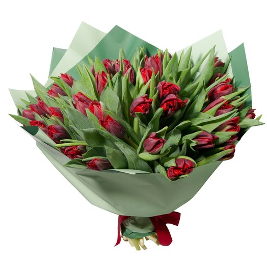 """""""Весна"""": букеты цветов на заказ Flowwow"""