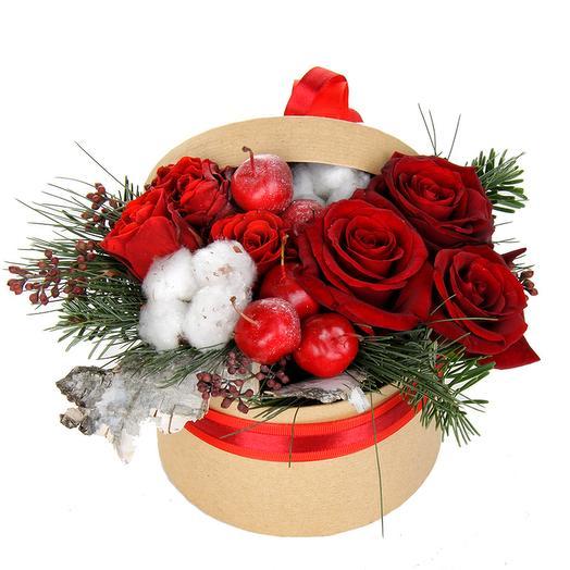 Box Christmas