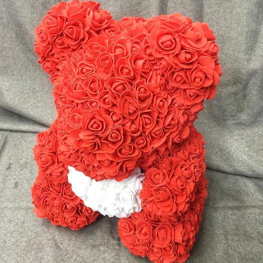 Teddy: букеты цветов на заказ Flowwow