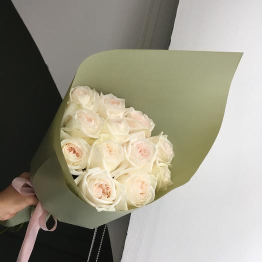 Ohara: букеты цветов на заказ Flowwow