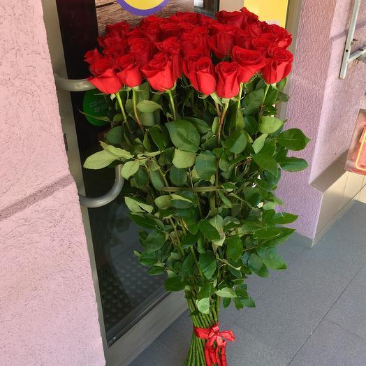 51роза: букеты цветов на заказ Flowwow