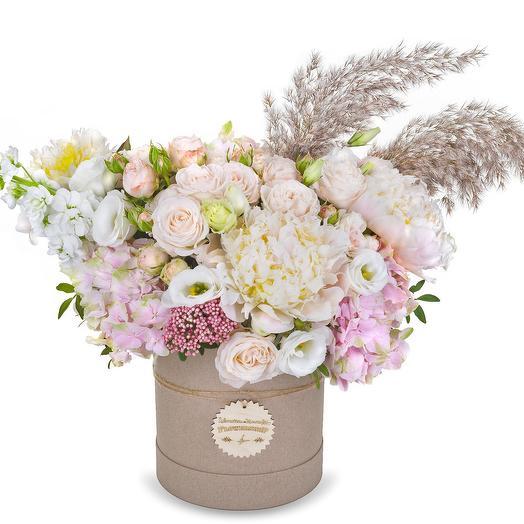 Моталь: букеты цветов на заказ Flowwow