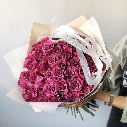 Аскот: букеты цветов на заказ Flowwow