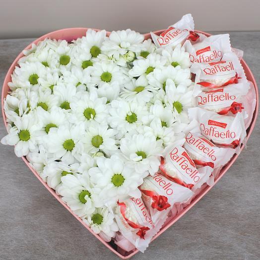 Чистые чувства: букеты цветов на заказ Flowwow