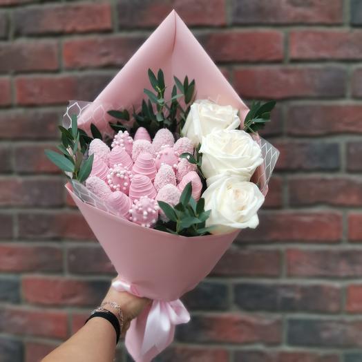 «Розовое утро»