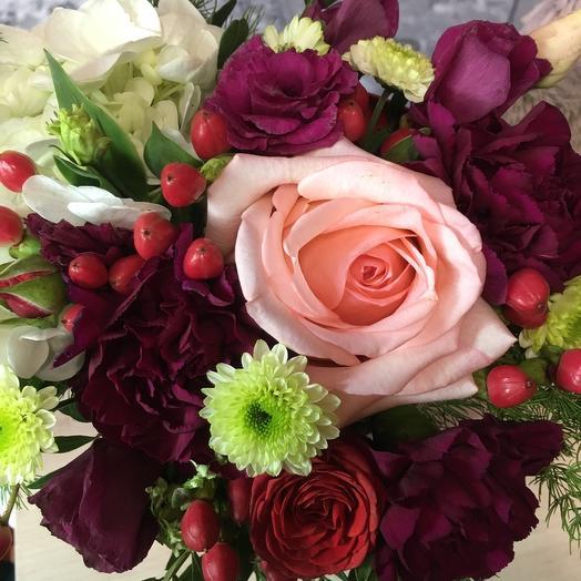 Цветочное собрание