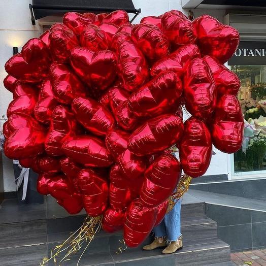 101 сердце