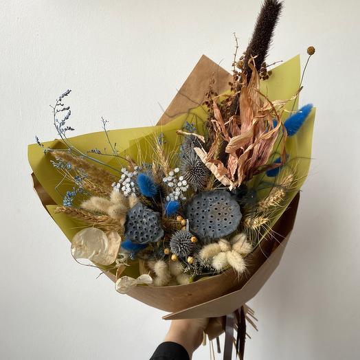 Men's bouquet