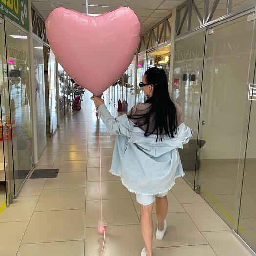 Сердце -гигант
