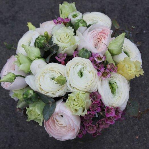 Мистер-Р: букеты цветов на заказ Flowwow