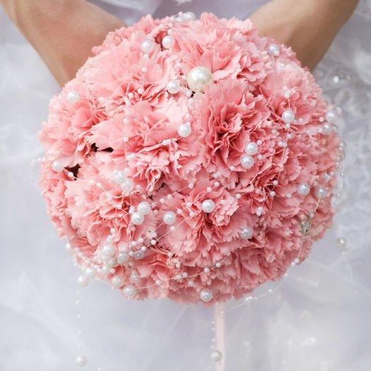 Букет невесты Ульяна: букеты цветов на заказ Flowwow