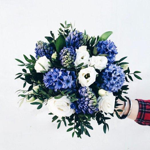 Neon: букеты цветов на заказ Flowwow