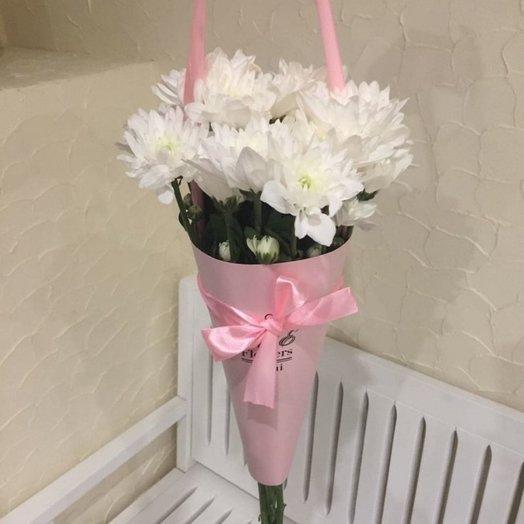 Композиция Воздушная акварель: букеты цветов на заказ Flowwow
