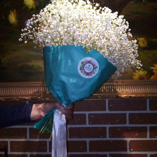 Букет «Облака»: букеты цветов на заказ Flowwow