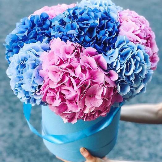 Волны: букеты цветов на заказ Flowwow