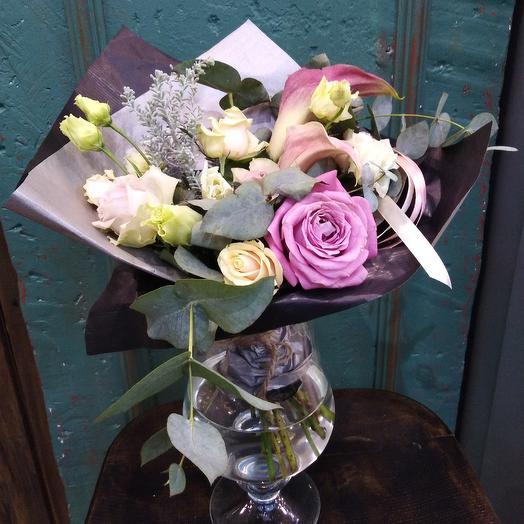 Торжество: букеты цветов на заказ Flowwow