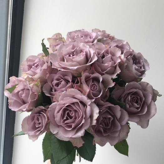 Розы сорта Мемори Лейн: букеты цветов на заказ Flowwow