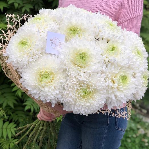 Магнум 15: букеты цветов на заказ Flowwow