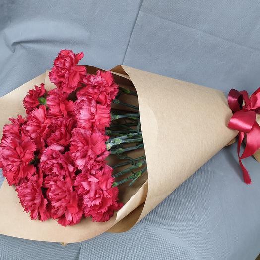 С праздником победы: букеты цветов на заказ Flowwow