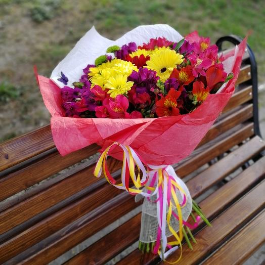 Букет Bouquet Victoria